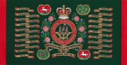 Royal Dragoon Guards Ice Bucket - 5th-inniskilling-dragoon-guards