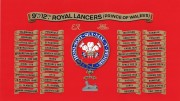 The Royal Lancers Ice Bucket - 9th12th-royal-lancers