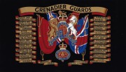 Grenadier Guards Ice Bucket - grenadier-guards