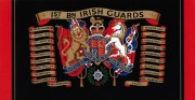 Irish Guards Ice Bucket - irish-guards