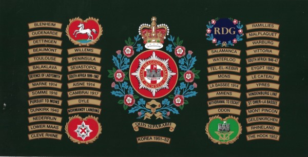 Royal Dragoon Guards