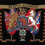 Scots Guards Ice Bucket - scots-guards
