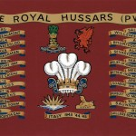 King's Royal Hussars Ice Bucket - the-royal-hussars-prince-of-wales-own