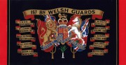 Welsh Guards Ice Bucket - welsh-guards