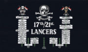 The Royal Lancers Ice Bucket - 17th21st-lancers