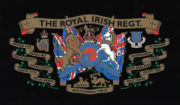 Royal Irish Regiment Ice Bucket - 18th-of-foot-rir