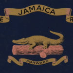 1st & 3rd Battaltion Jamaica Regiment Ice Bucket - 1st-3rd-battaltion-jamaica-regiment