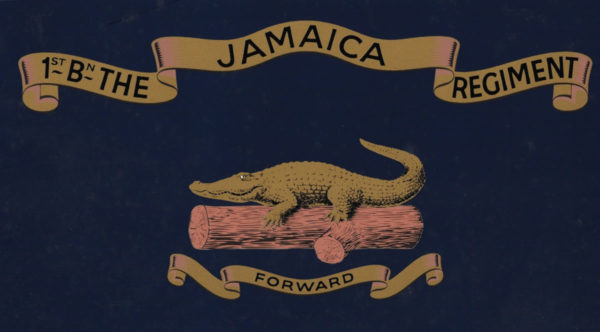 1st Battaltion Jamaica Regiment