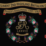 78th Regiment 2nd Battalion Ice Bucket - 78th-regiment-2nd-battalion