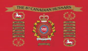 8th Canadian Hussars Ice Bucket - 8th-canadian-hussars