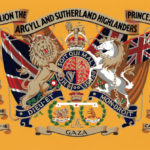 Royal Regiment of Scotland 5th Ice Bucket - argyll-and-sutherland-highlanders