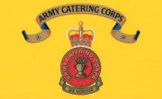 Army Catering Corps Ice Bucket - army-catering-corps