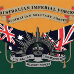 Australian Imperial Forces Army Ice Bucket - australian-imperial-forces-army
