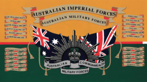 Australian Imperial Forces Army