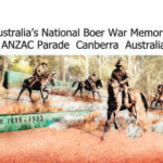 Boer War Anzac Day Ice Bucket - boer-war-anzac-day