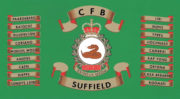 CFB Canada/Suffield Ice Bucket - cfb-canadasuffield