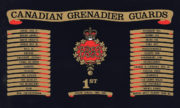 Canadian Grenadier Guards Ice Bucket - canadian-grenadier-guards