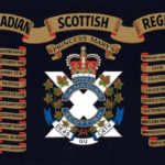 Canadian Scottish Regiment Ice Bucket - canadian-scottish-regiment