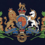 Central Band of the Royal Air Force Ice Bucket - central-band-of-the-royal-air-force