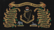 Royal Irish Regiment Ice Bucket - connaught-rangers