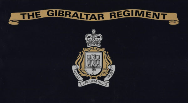 Gibraltar Regiment
