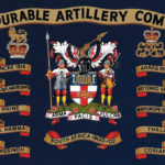 Honourable Artillery Company Ice Bucket - honourable-artillery-company