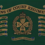 Inns of Court Regiment Ice Bucket - inns-of-court-regiment