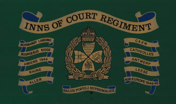Inns of Court Regiment