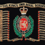 Duke of Lancaster's Regiment Ice Bucket - kings-own-border-regiment