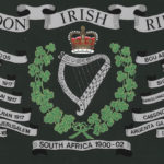London Irish Rifles Ice Bucket - london-irish-rifles