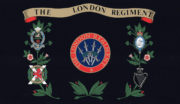 London Regiment Ice Bucket - london-regiment