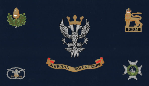 Mercian Volunteers