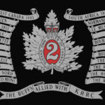 Queen's Own Rifles of Canada Ice Bucket - queens-own-rifles-of-canada