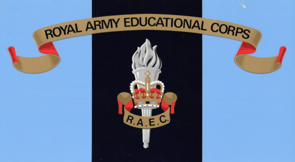 Royal Army Education Corps