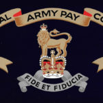 Royal Army Pay Corps Ice Bucket - royal-army-pay-corps