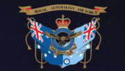 Royal Australian Airforce Ice Bucket - royal-australian-airforce