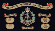 Royal Australian Regiment Ice Bucket - royal-australian-regiment