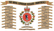 Royal Canadian Hussars Ice Bucket - royal-canadian-hussars