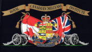 Royal Canadian Military Institute Ice Bucket - royal-canadian-military-institute