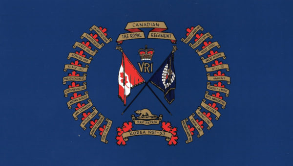 Royal Canadian Regiment