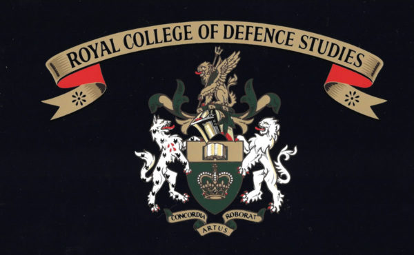 Royal College of Defence Studies