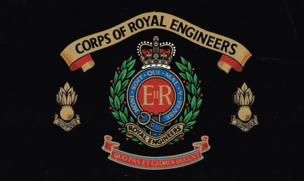 Royal Corps of Engineers