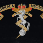 Royal Electrical & Mechanical Engineers Ice Bucket - royal-electrical-mechanical-engineers