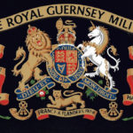 Royal Guernsey Militia Ice Bucket - royal-guernsey-militia