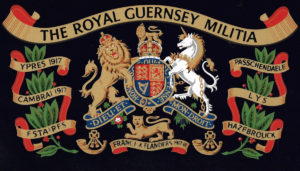 Royal Guernsey Militia