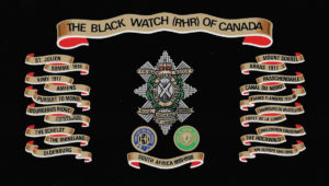 Royal Highland Regiment Black Watch of Canada