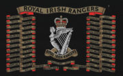 Royal Irish Regiment Ice Bucket - royal-irish-fusiliers