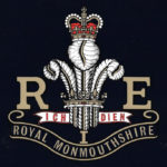 Royal Monmouthshire Royal Engineers Ice Bucket - royal-monmouthshire-royal-engineers