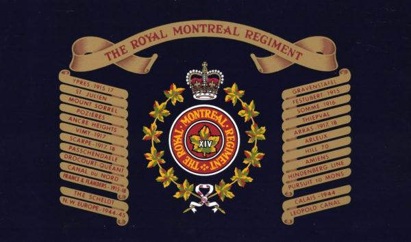 Royal Montreal Regiment