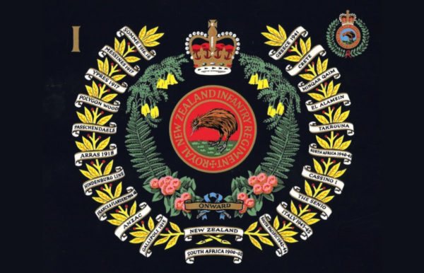 Royal New Zealand Regiment